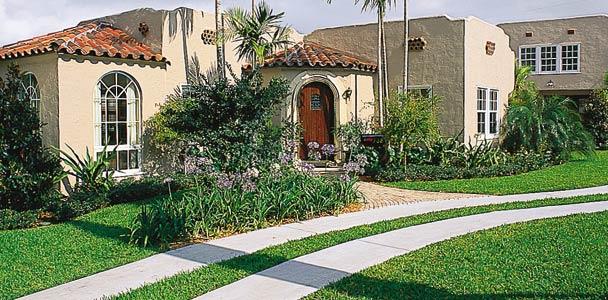 The West Palm Beach House
