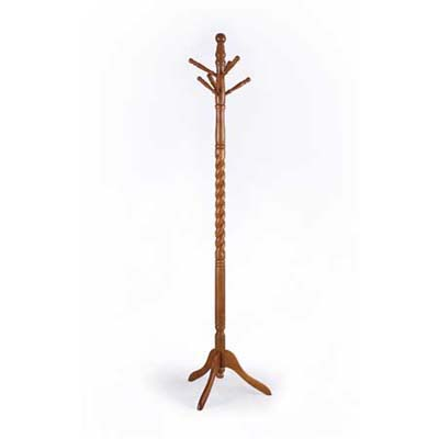 coat rack, basic model