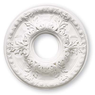Fypon, Ltd. Chelsea ceiling medallion