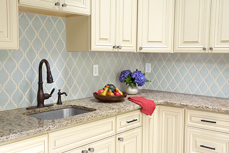 how to install a no sweat backsplash this old house