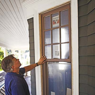 Best window caulk exterior