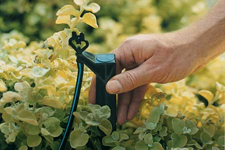Drip Irrigation Step-by-step Tout