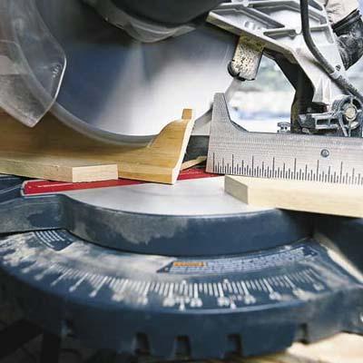 cut inside corner joint