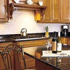 Installing a Tile Backsplash