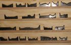 molding cutter knives