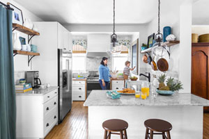 Video Tour: Winner, 2103 Best Kitchen Redo
