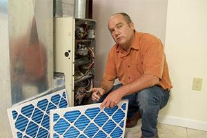Richard Trethewey discusses furnace upkeep