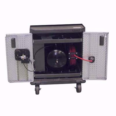 gladiator air box compressor