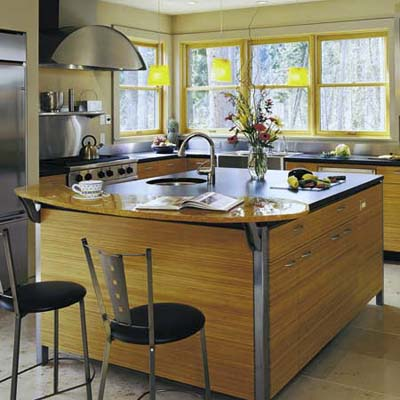 Top Five Kitchen Trends | Top Five Kitchen Trends | This Old House