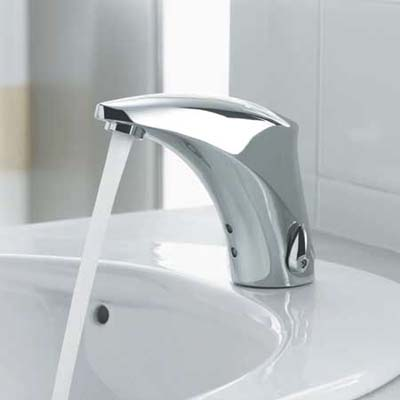 Hands Free Faucet Top Five Bath Trends This Old House