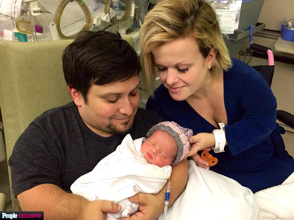 Little Women LA: Terra Jole Welcomes First Child with Joe Gnoffo : People.com