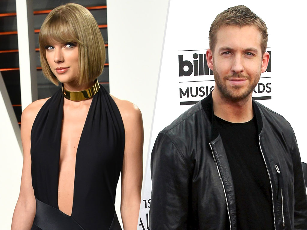 Taylor Swift and Calvin Harris Feud Complicates Swedish Man's Life