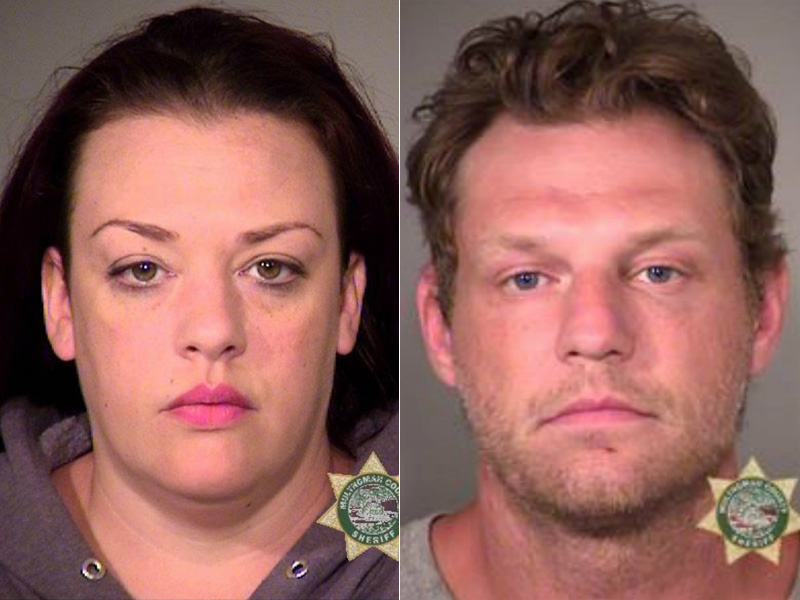 Alleged Oregon White Supremacist Ran Down Black Teen with His Jeep