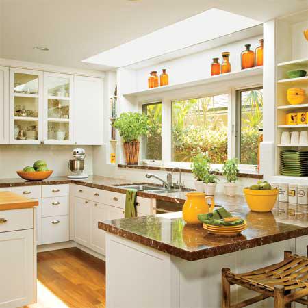 Making a Kitchen That Lasts | Simple Kitchen Design ...