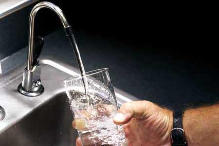 In Sink Filtered Water Dispenser Zef Jam